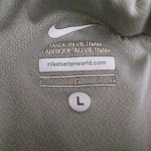 Nike Shorts - Nike women's athletic shorts L